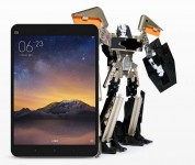 Игрушка Xiaomi MiPad Transformers Special Edition