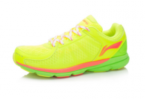 Кроссовки Xiaomi x Li-Ning Smart Running Shoes Green 39 ARBK086-5