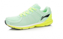 Кроссовки Xiaomi x Li-Ning Smart Running Shoes Green/Light green 40 ARBK086-1