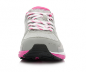 Кроссовки Xiaomi x Li-Ning Smart Running Shoes Grey/Pink 38 ARBK086-3