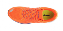 Кроссовки Xiaomi x Li-Ning Smart Running Shoes Orange 44 ARBK079-10