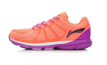 Кроссовки Xiaomi x Li-Ning Smart Running Shoes Red/Purple 39 ARBK086-8