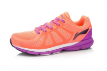 Кроссовки Xiaomi x Li-Ning Smart Running Shoes Red/Purple 40 ARBK086-8