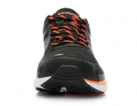 Кроссовки Xiaomi x Li-Ning Smart Running Shoes Black /Orange 41 ARBK079-11