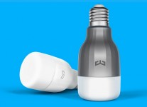 Лампа Yeelight LED Colorful Smart Bulb