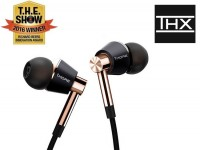 Наушники 1MORE Triple Driver In-Ear Headphones