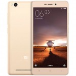 Смартфон Xiaomi Redmi 3 2/16 Gb Gold Украинская версия