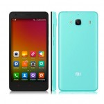 Смартфон Xiaomi Redmi 2 Blue Украинская версия
