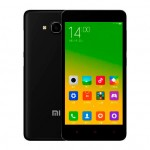 Смартфон Xiaomi Redmi 2 Enhanced Edition Black Украинская версия