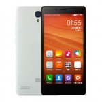 Смартфон Xiaomi Redmi 2 Enhanced Edition White Украинская версия