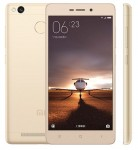 Смартфон Xiaomi Redmi 3S Gold 2/16 Gb Украинская версия