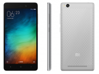 Смартфон Xiaomi Redmi 3 2/16 Gb Fashion Dark Gray Украинская версия