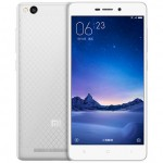 Смартфон Xiaomi Redmi 3 2/16 Gb Fashion Silver Украинская версия