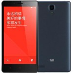 Смартфон Xiaomi Redmi Note 4G 2 Sim Black Украинская версия