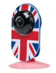 Чехол для IP камер Xiaomi Smart webcam British flag