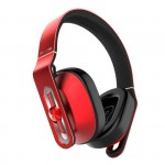 Наушники 1MORE MK802 Over-Ear Headphones Bluetooth Red