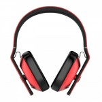 Наушники 1More Over-Ear Headphones Bluetooth Red