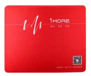 Коврик 1More Mouse pad Red