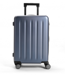 Чемодан RunMi 90 Points Suitcase Aurora Blue 24""