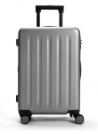 Чемодан RunMi 90 Points Suitcase Gray Stars 28""