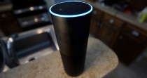 Умная колонка Amazon Echo White