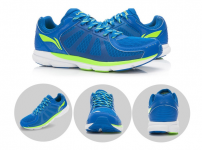 Кроссовки Xiaomi x Li-Ning Smart Running Shoes Blue 41 ARBK079-6