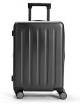 Чемодан RunMi 90 Points Suitcase Dark Grey Magic Night 20""