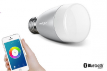 Лампа Yeelight E27 LED Smart Lamp