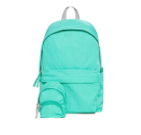 Рюкзак College Wind Shoulder Bag Youth Edition (Apple Green)