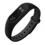 Фитнес браслет Mi Band 2 Black EU/CE Original (MGW4024GL)