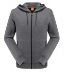 Толстовка Mi air layer sweater Dark Gray S 1163200006