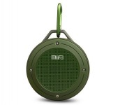 MiFa F10 Outdoor Bluetooth speaker Green