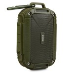 MiFa F7 Outdoor Bluetooth Speaker Green