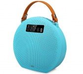 MiFa M9 Outdoor Bluetooth speaker Blue
