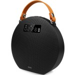 MiFa M9 Outdoor Bluetooth speaker Black