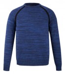Кофта MiTOWN Round Neck Sweater Blue XL