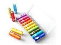 Батарейки ZMI Rainbow AA batteries 10 шт (NQD4000RT)