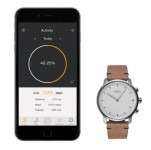 Часы EMiE Nevo Smart Watch Balade Parisienne Tertre