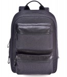 Рюкзак RunMi 90 Points Business Multi-function Backpack Dark Grey
