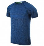 Футболка Runmi 90 points T-shirt Man Blue XL