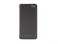Чехол книжка Xiaomi Smart Lattice Type 1163500016 Black для Mi 5S