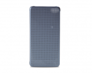 Чехол книжка Xiaomi Smart Lattice Type 1163500015 Blue для Mi 5S
