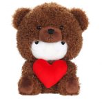 Игрушка Xiaomi Teddy edition Brown
