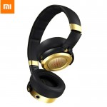 Наушники Xiaomi Mi Headphones New Black/Gold ZBW4370TY