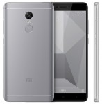 Смартфон Xiaomi Redmi Note 4X Gray 4/64 GB (UCRF)