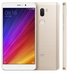 Смартфон Xiaomi Mi5s Plus 6/128 Gold Mi Trade-in