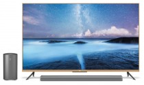 "Телевизор Xiaomi Mi TV 3 55"" with Subwoofer"