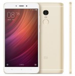 Смартфон Xiaomi Redmi Note 4 2/16 Gold