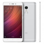 Смартфон Xiaomi Redmi Note 4 Silver 2/16 Gb