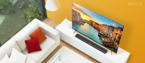"Телевизор Xiaomi Mi TV 3 60"" SMART 4K with Subwoofer"